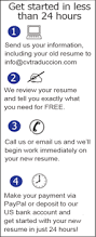 Job Resume In Spanish by Resume Services Professional Resume Resume Format
