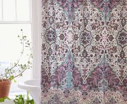 Pink Blackout Curtains Nursery by Curtains Purple And Pink Curtains Shocking Purple Blackout