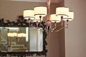 Dining Room Lights Modern by Dining Room Chandeliers With Shades Modern Rectangular Crystal