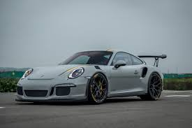 porsche graphite blue gt3 vorsteiner 991 gt3 rs fashion grey vcs 001 v rs program