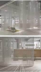 Office Curtain Best 25 Curtain Divider Ideas On Pinterest Room Divider Curtain