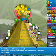 bloon tower defense 5 apk bloons td 4 expansion