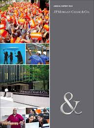 annual report and proxy jpmorgan chase u0026 co
