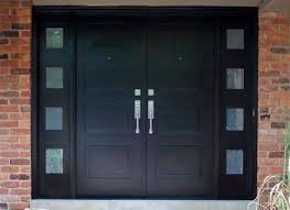 Front Doors For Homes Chic Large Front Entry Doors Wrought Iron Front Doors For Homes