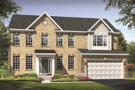 new homes in northern va