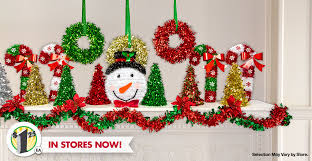 Outdoor Christmas Decorations In Canada by Home Dollar Tree Canada