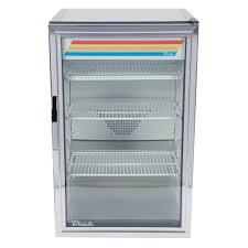true 2 door glass cooler countertop glass door refrigerator countertop glass door freezer