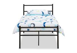 Super Amart King Bed by Ethan Single Bed Amart Furniture