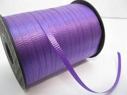 purple gift wrap 500yards purple gift wrap curling ribbon spool 5mm ac ft292