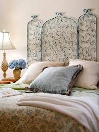 Paint A Headboard by Cheap And Chic Diy Headboard Ideas Fireplace Screens Paint