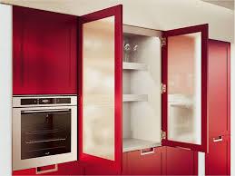 kitchen room design kitchen stunning whiet glass kitchen cabinet