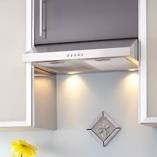 Ventless Hood System Kitchen Zephyr Hood Ventless Stove Hood Under Cabinet Range Hood