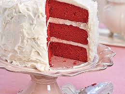 red velvet layer cake recipe myrecipes