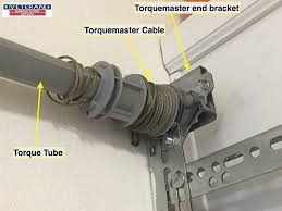 Overhead Garage Door Spring Replacement by Should I Get A Torsion Spring System Or Torquemaster Springs System