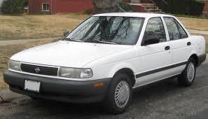 nissan sentra lec modified 1994 nissan sentra u2013 strongauto