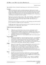 ks4 of mice and men by john steinbeck teachit english