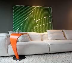 canapé hollandais cobra une table d appoint au remarquable design reptilien cobra