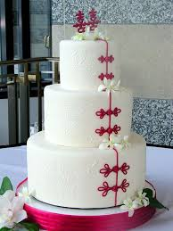 32 Best Chinese Wedding Cakes Images On Pinterest Biscuits