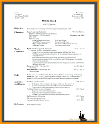excellent resume templates how to build a resume exles the resume exle the