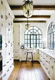 white kitchen cabinets with window trim design trend black window trim liz