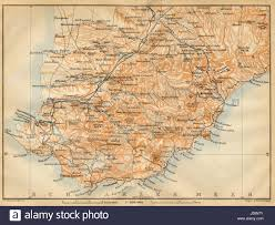 Map Of Ukraine And Crimea Antique Map Of Crimea Stock Photos U0026 Antique Map Of Crimea Stock