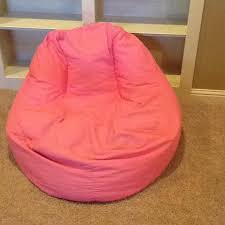 Bean Bag Chairs For Teens Find More Reduced Pb Teen Leanback Lounger Bean Bag Chair For