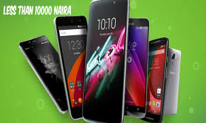 top android top android phones less than 10000 naira verge hub
