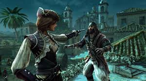 Assassins Black Flag Neue Screenshots Zu Assassin U0027s Creed Iv Black Flag News Rund Um