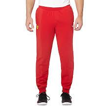 ferrari clothing men official men pants puma ferrari sweatpants clothing sku4249 sale