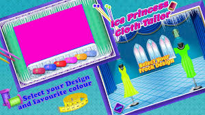 Design This Home Games Princess Tailor Designer Games Android Apps On Google Play