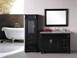 Teak Vanity Bathroom by 48 Inch Bathroom Vanity With Top And Sink 48 Inch Double Bathroom