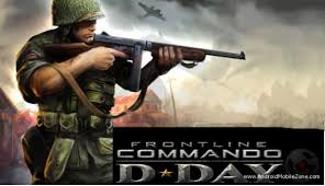 frontline commando d day apk free frontline commando d day v 3 0 4 mod apk data unlimited money