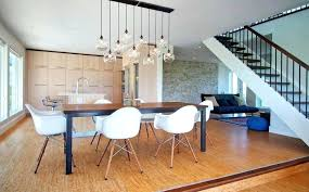 hanging light over table incredible pendant lights dining room hanging pendant lighting over