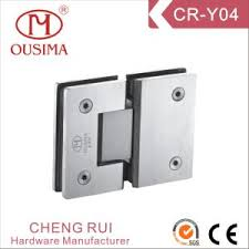 Shower Door Hinge China Glass To Glass Shower Door Hinge Glass Hardware China