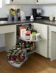 kitchen furniture accessories best 25 kitchen cabinet accessories ideas on corner
