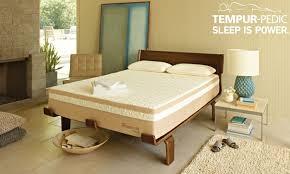 black friday tempurpedic deals 50 off on tempur pedic mattress groupon goods