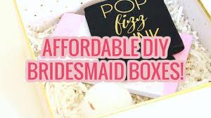 bridesmaid gifts cheap diy bridesmaid gifts cheap bridesmaid gifts