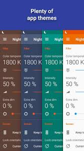 what does blue light filter do night mode blue light filter apk download for android