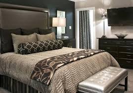 decoration des chambre a coucher chambre coucher de luxe argent bleu chambre a coucher luxe chambre a