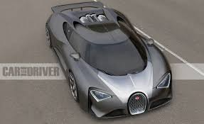 2017 Bugatti Chiron 25 Cars Worth Waiting For U2013 Feature U2013 Car And