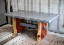 concrete tables for sale concrete the perfect reason to get your hands dirty
