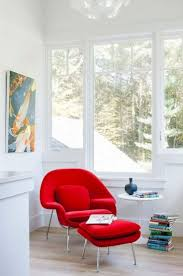 best 25 red accent chair ideas on pinterest red accent bedroom