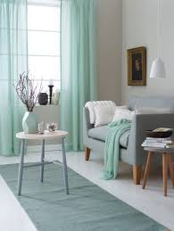 Seafoam Green Chair by Grey Walls Minty Details Munt Kleurige Gordijnen En Dekentjes