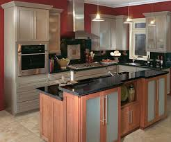 Small Kitchen Designs With Island by Small Kitchen Remodel On A Budget Outofhome
