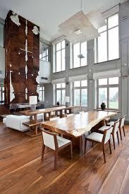 Best  Wood Slab Dining Table Ideas On Pinterest Live Edge - Dining room table designs