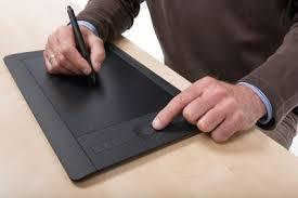 Tablette Graphique Wacom Intuos Pro Location Tablette Graphique Wacom Intuos Pro Medium à Toulouse Par