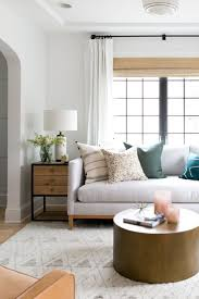25 best white living rooms ideas on pinterest living room bright eclectic living room of the denver tudor project studio mcgee