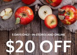 Sur La Table Coupon Code Sur La Table Starts Today Save Big With Our Fall Coupon Milled