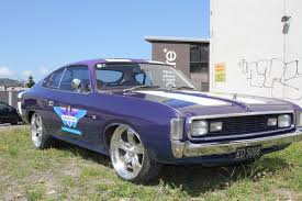 burgerfuel chrysler valiant charger
