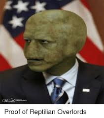 Reptilian Meme - proof of reptilian overlords dank meme on me me